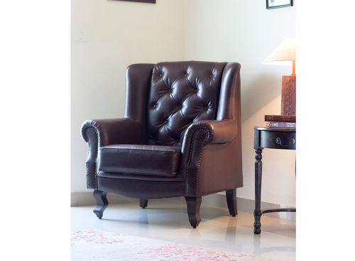 Chesterfield-Leather-Chair