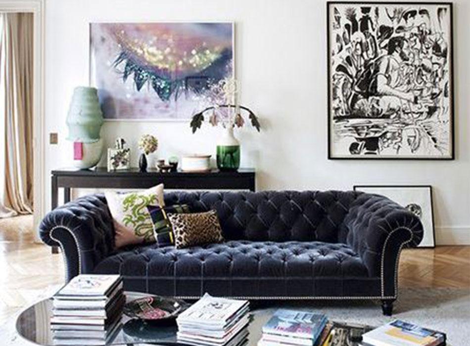 buying sofas online thepinkchair.in